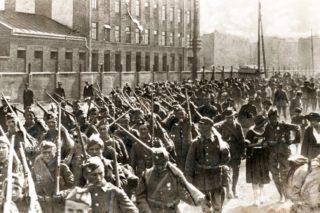 bitwa warszawska