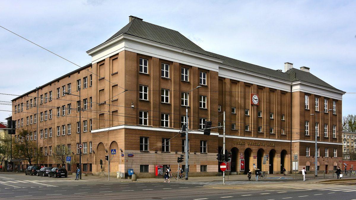 Urząd Dzielnicy Warszawa Wola