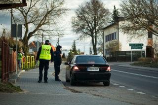 policja drogówka kontrola