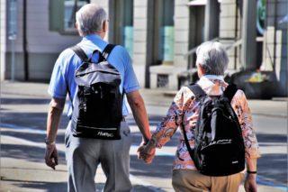 seniorzy para