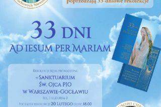 33 dni z Maryją