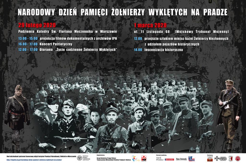 Narodowy Dzień Pamięci Żołnierzy Wykletych