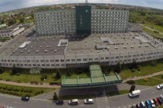 Mazowiecki Szpital Specjalistyczny w Radomiu