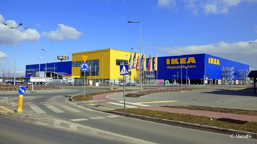 akt oskarżenia ws. zwolnionego pracownika IKEA