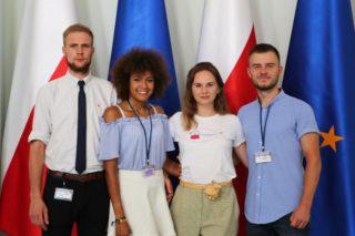 Kongres Młodzieży Polonijnej