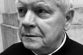 ks. Bronisław Piasecki