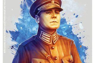 Gen. Marko Bezruczko