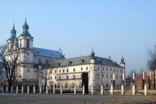 Bazylika św. Michała Archanioła i św. Stanisława Biskupa w Krakowie