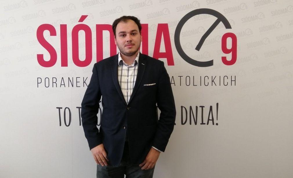 Bartosz Tesławski