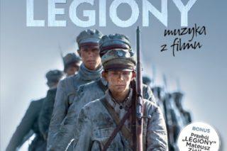 Film Legiony, Łukasz Pieprzyk