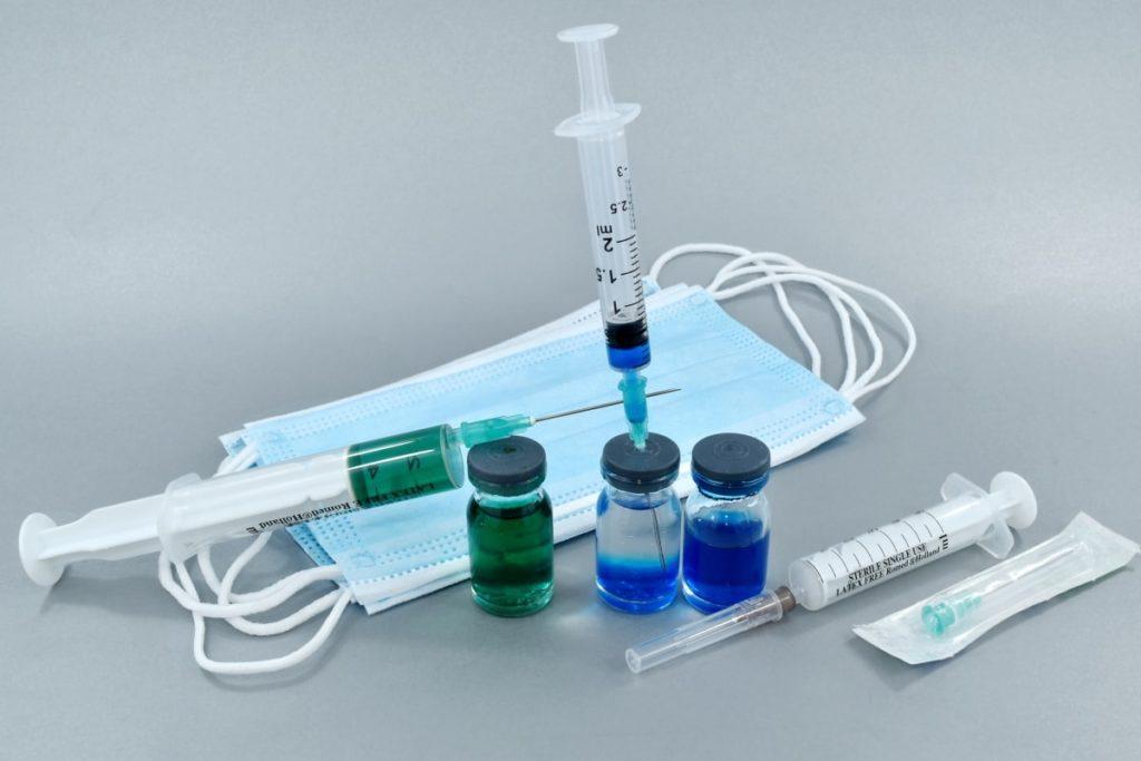 Koronawirus, szczepionka