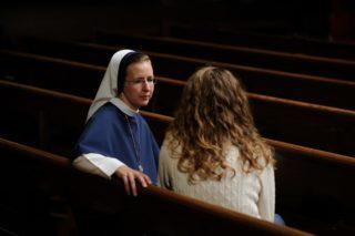 Zakonnica, siostra zakonna