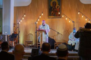 Kamiński, nabożeństwo ekumeniczne