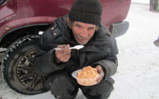 bezdomność, bezdomny