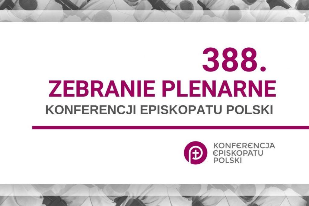 Zebranie Plenarne