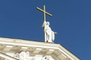 podwyższenie Krzyża