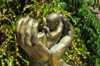 poronienie, dziecko